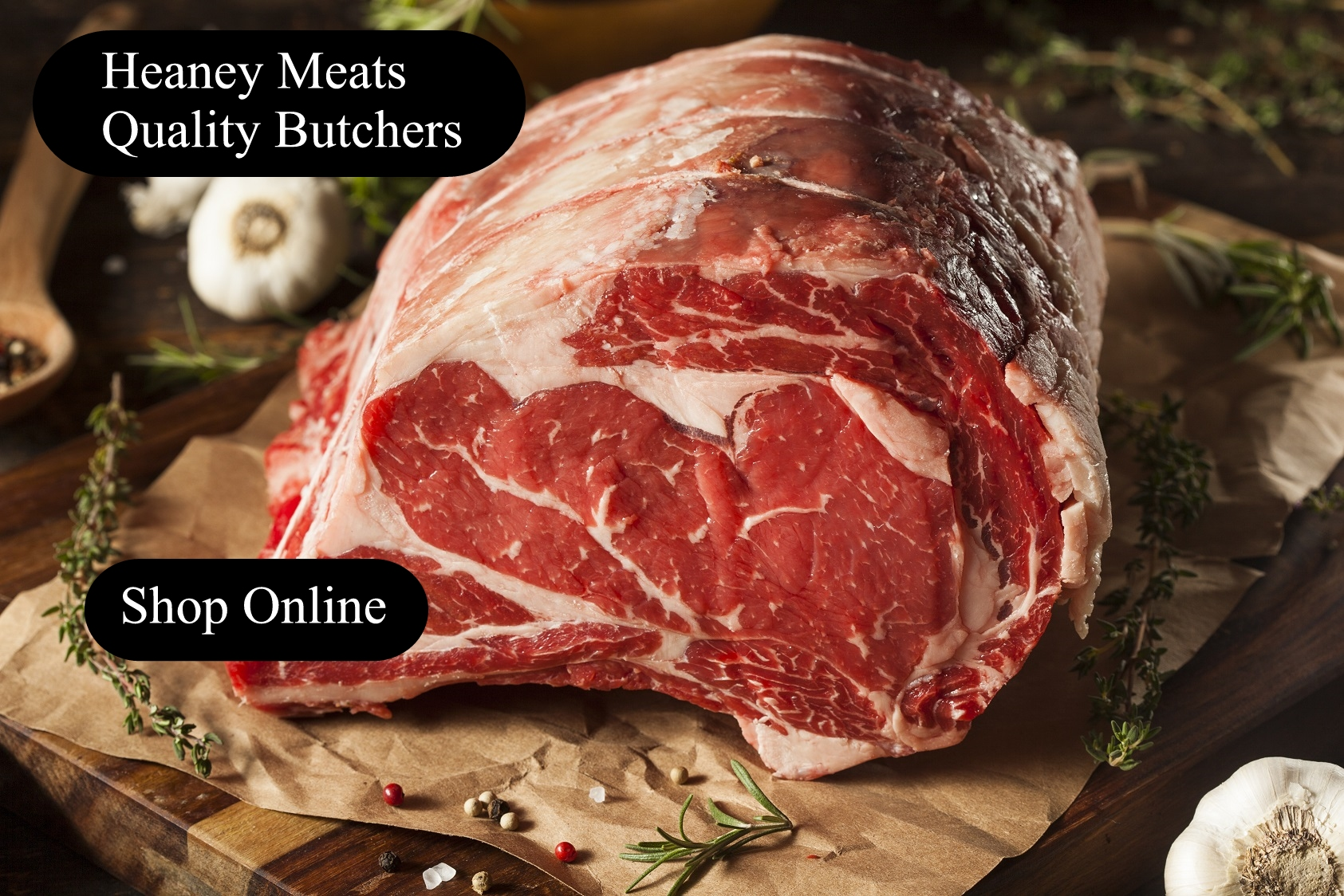 Heaney Quality Meats